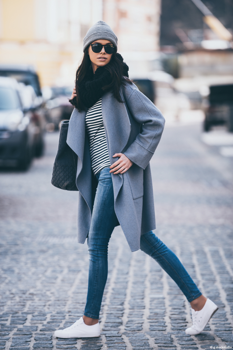 populärer Stil wie man bestellt schöner Stil Welcher Mantel steht welcher Figur?