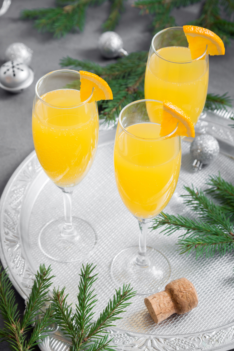 mimosa-silvester
