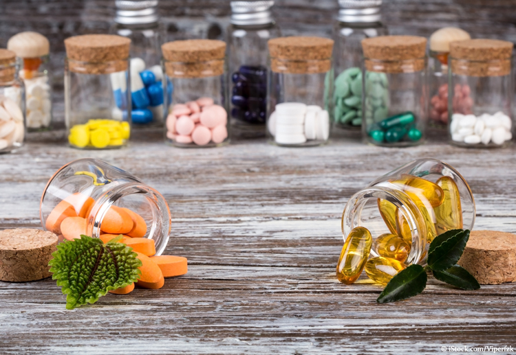 vitamine-tabletten