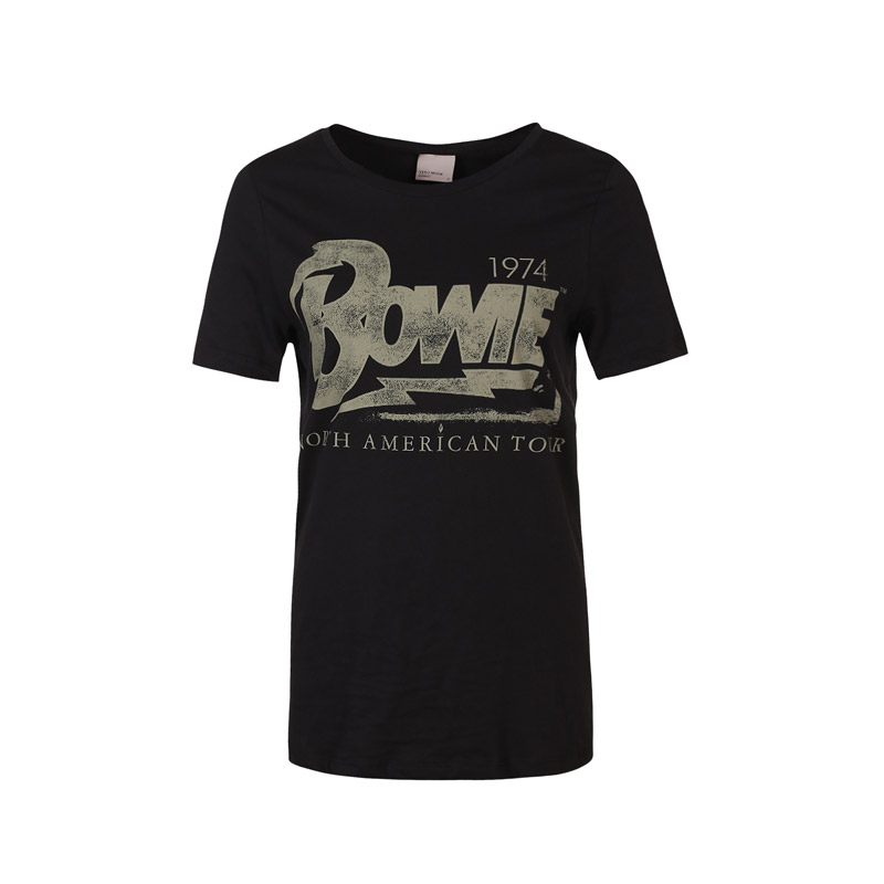bowie shirt