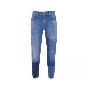 Cropped Jeans von Dorothy Perkins