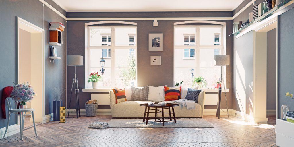 die neuen wohn trends im berblick beautypunk. Black Bedroom Furniture Sets. Home Design Ideas
