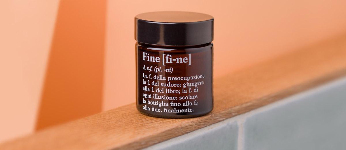 fine deodorant