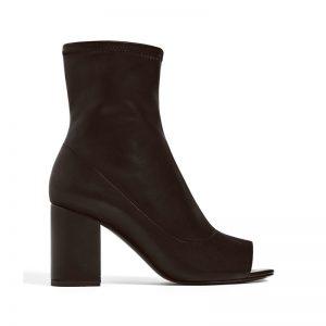 Sock boots von ZARA