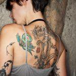 tattoo hautpflege