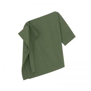 Grünes Top von Cos