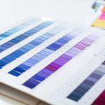 Pantone Trendfarben