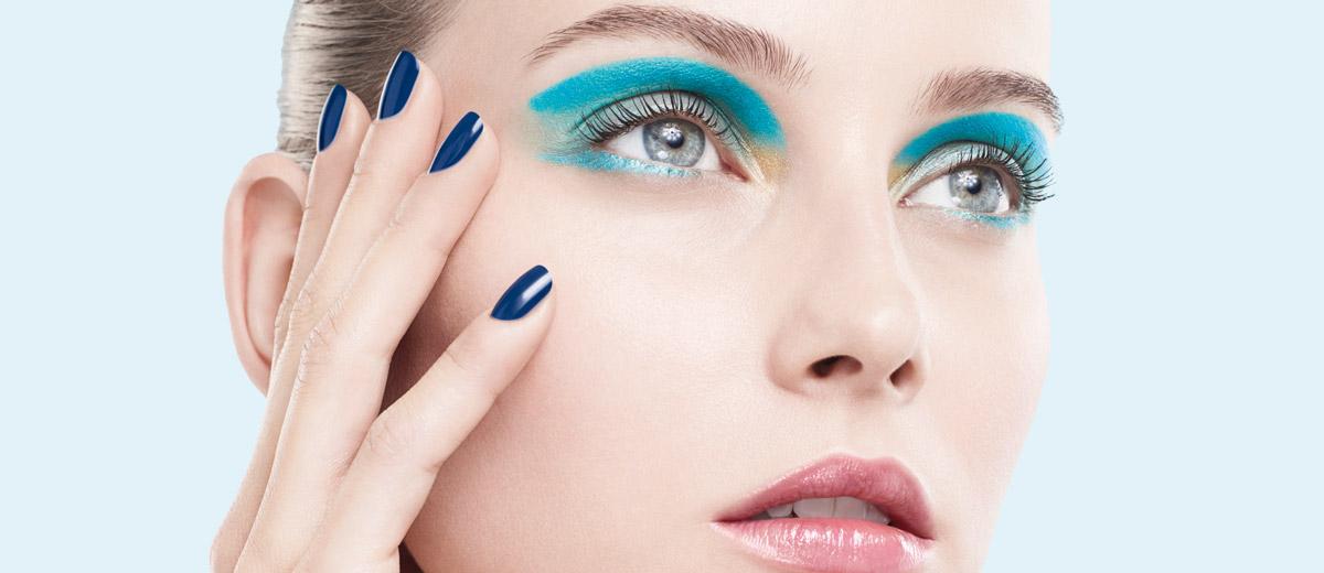 Yves Rocher Make Up Collection Frühjahr 2017 Beautypunk