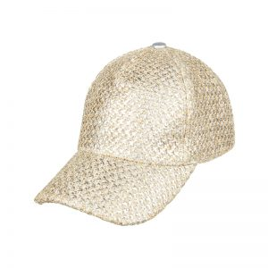 Goldenes Basecap