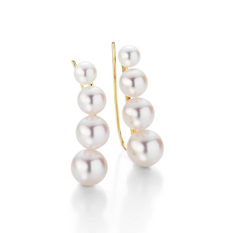 earcuff perle