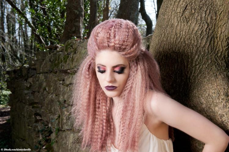 Zig-Zag-Hair: Revival der 35er Trend-Frisur | BEAUTYPUNK