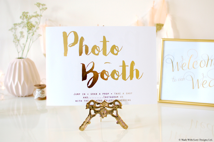 madewithlovedesigns-photo-booth-schild