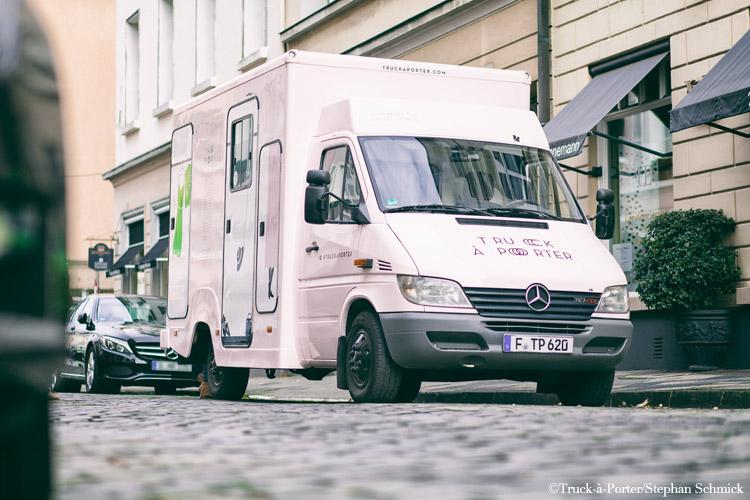 modetruck truck-a-porter