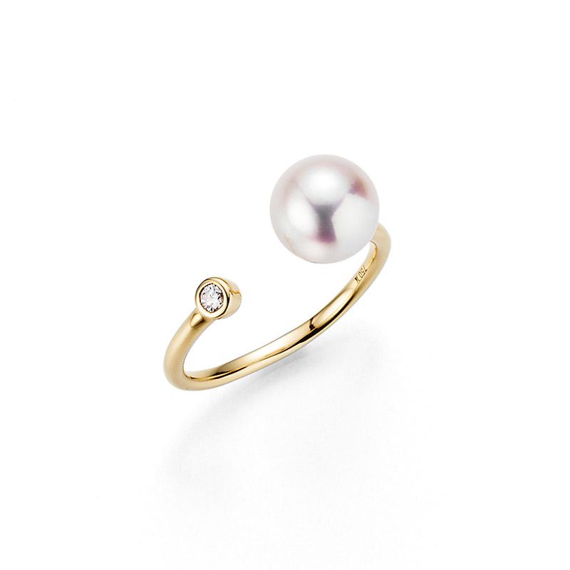 ring perle