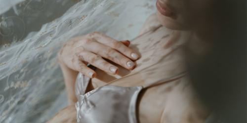 soft bras