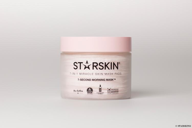 starskin-sevensecondsmorningmask