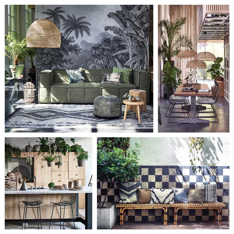 lieblingsst cke wohntrends 2017 beautypunk. Black Bedroom Furniture Sets. Home Design Ideas