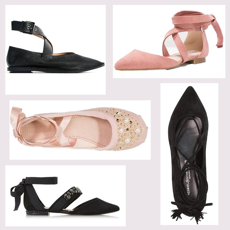 die sch nsten ballerinas f r den fr hling beautypunk. Black Bedroom Furniture Sets. Home Design Ideas