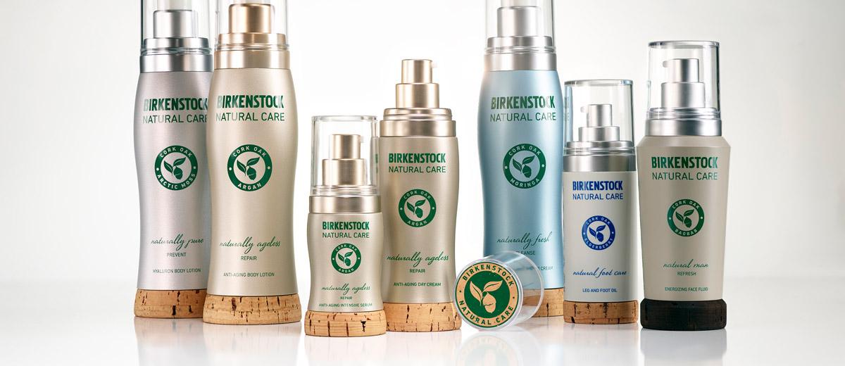 birkenstock hautpflege kosmetik