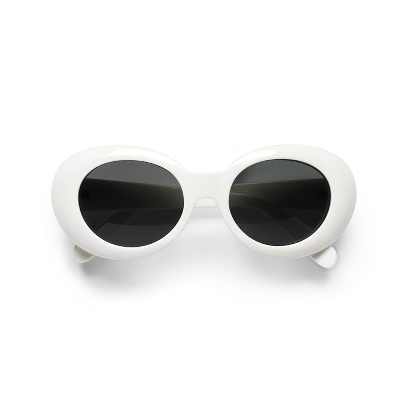 Cat Eye Sonnenbrille von Acne Studios