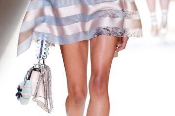Mini-Röcke im Trend
