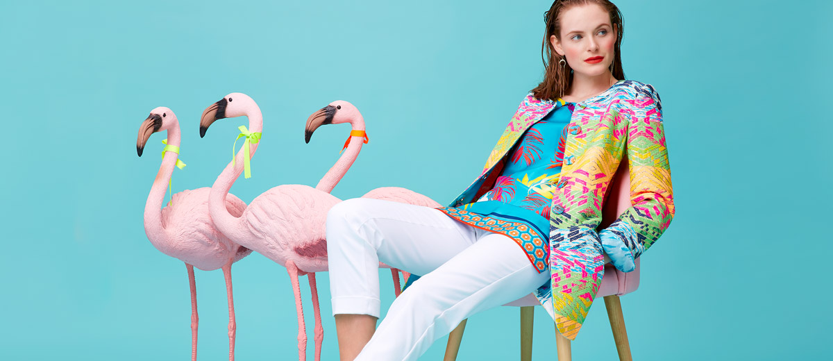 flamingo maison common