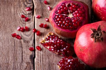 granatapfel beautyfrucht superfood