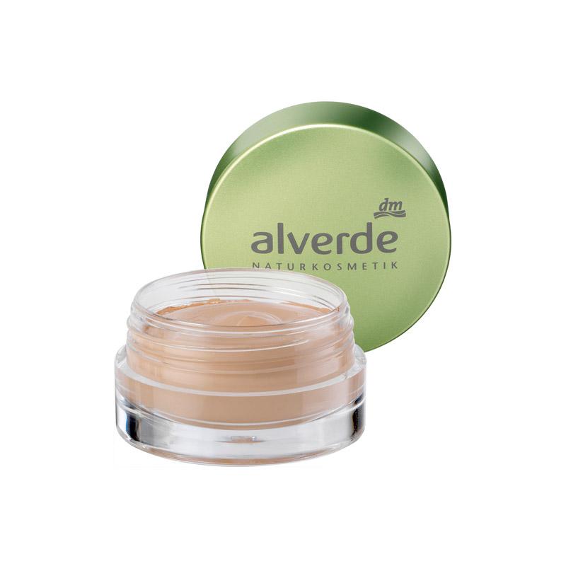 make-up alverde