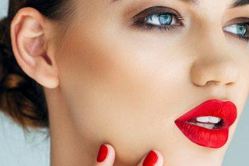 matte lippen lippenpuder