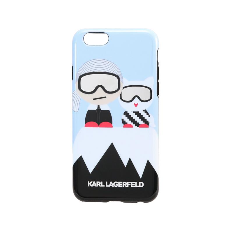 Handy Case von Lagerfeld
