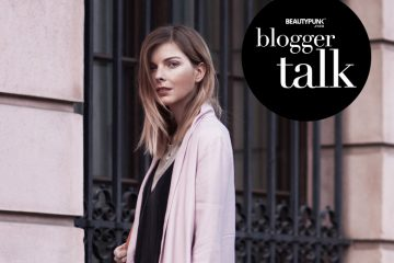 blogger talk bekleidet