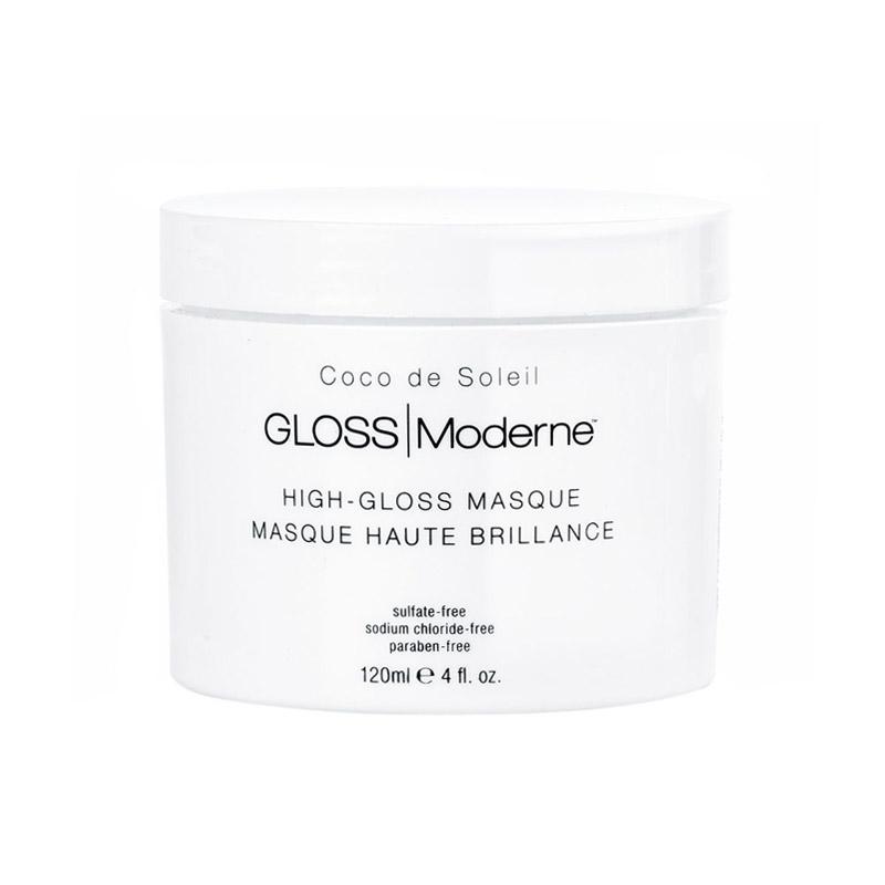 haarmaske gloss moderne
