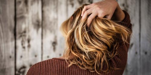 hair detox haare