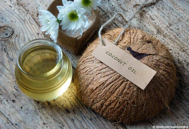 kokosoel-hormonspiegel