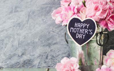 Muttertags-Geschenke