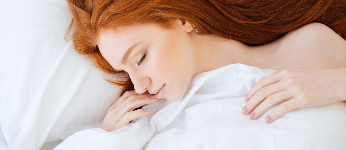 Warum Wir Alle Auf Seide Schlafen Sollten Beautypunk
