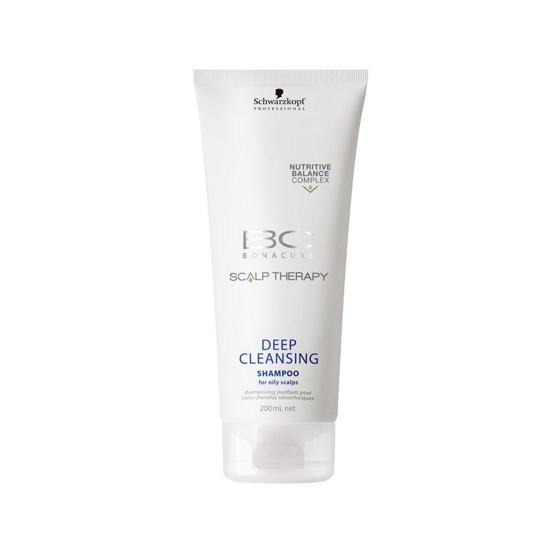 schwarzkopf detox shampoo