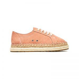 Sneakerdrilles von Zara
