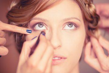 tricks make-up profis