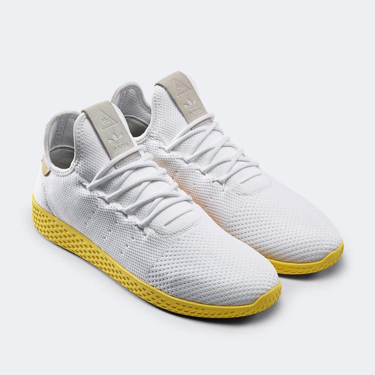 adidas WilliamsTennis adidas Pharell adidas Hu Hu WilliamsTennis x x Pharell l3KFJT1c
