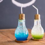 lightbulb drinks