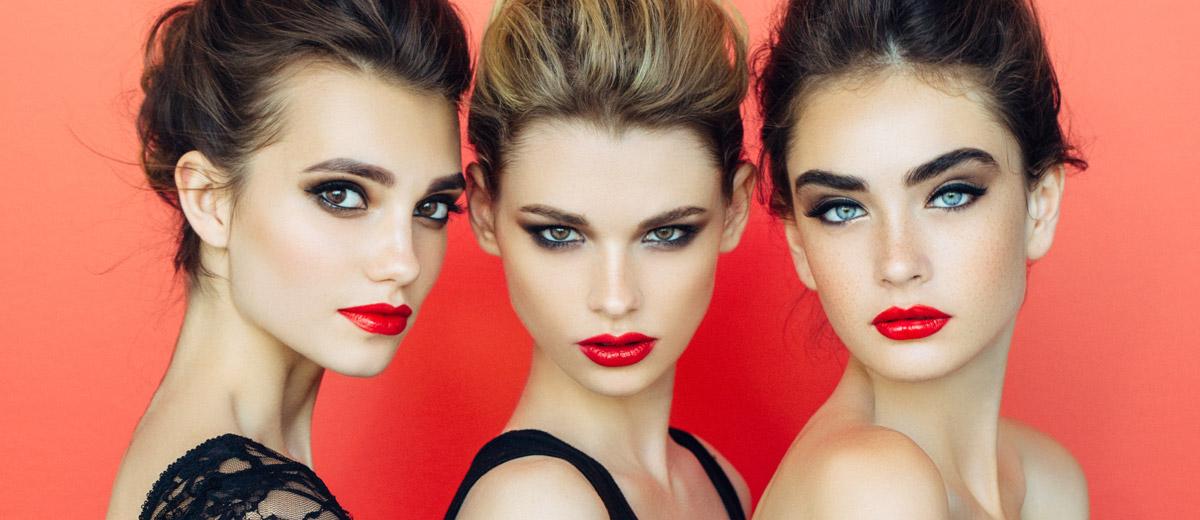 Roter Lippenstift Welche Farbe Passt Zu Mir Beautypunk