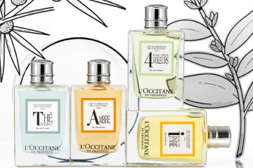 loccitane klassiker parfum