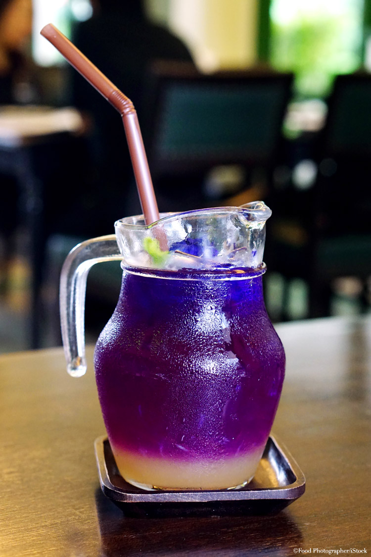 tee drink sommer
