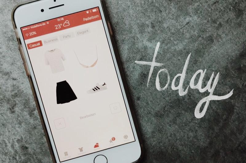 app-dailydress