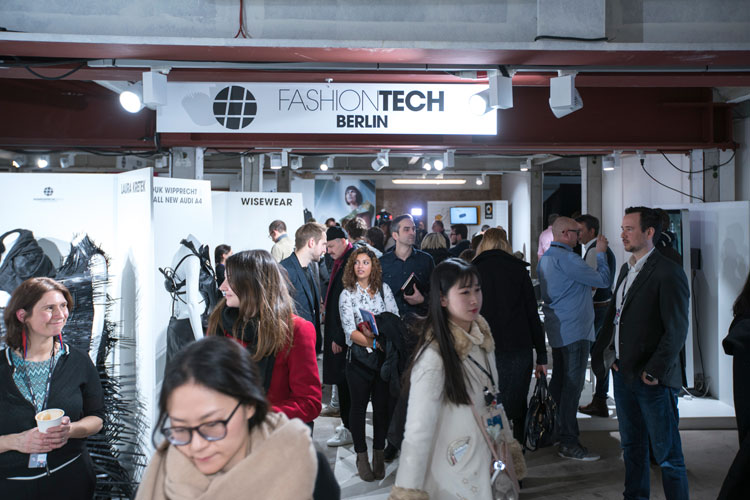 fashiontech berlin exhibition