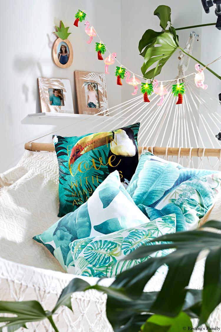 das sind die deko trends des sommers beautypunk. Black Bedroom Furniture Sets. Home Design Ideas