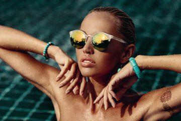 welche sonnenbrille zu welcher gesichtsform