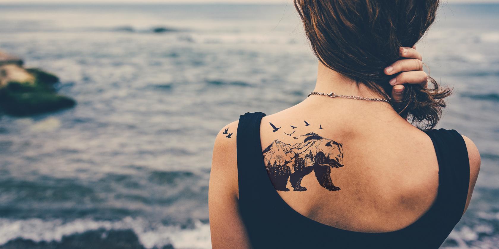 Dating mit einem christen mit tattoo