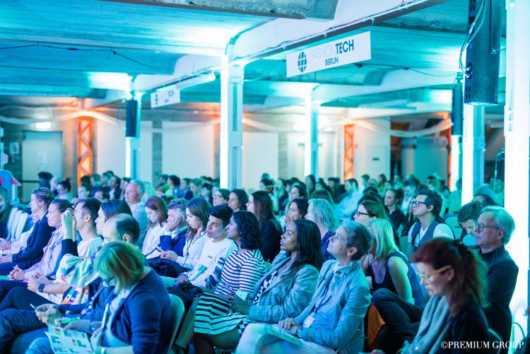 fashion tech conference